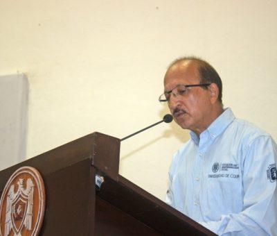 Destacan planteles logros alcanzados en informes de labores, en Manzanillo