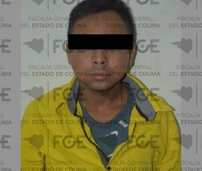 Dan 35 años de cárcel a homicida de Tecomán