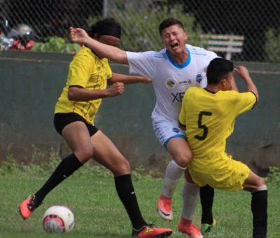 Cachibol será el segundo Torneo de la Feria de Todos Santos Colima 2019
