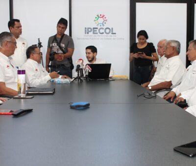 Implementa Ipecol acciones administrativas y jurídicas para recuperar adeudos