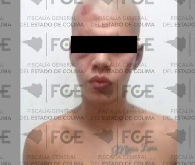 A proceso por robar una patrulla en Manzanillo