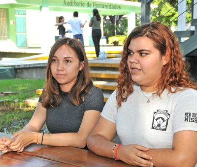 Realizan estudiantes de Turismo intervenciones en comunidades de Comala y Villa de Álvarez