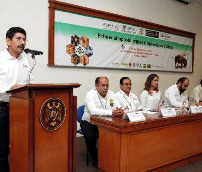Reflexionan sobre la importancia de las abejas para el ecosistema y ser humano, en la UdeC