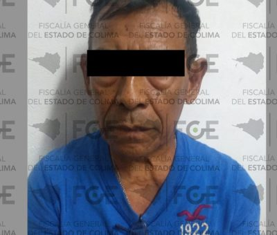 Septuagenario a prisión por abuso sexual