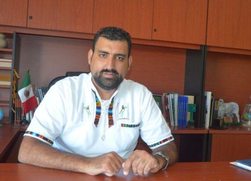 Paga alcalde Rafael Mendoza aguinaldos y cumple con la clase trabajadora