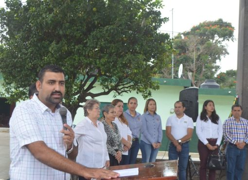 Anuncia Rafael Mendoza sesiones de cabildo itinerantes