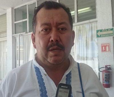 Tras su aspiración a la gubernatura, la sociedad está volteando a ver a Oscar Avalos, asegura líder social