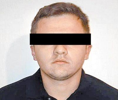 Por presunto soborno en la Judicatura Federal, «El Menchito» no fue extraditado a EU