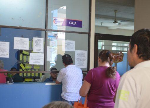 Exhorta CAPAC a usuarios aprovechar descuentos del 12 % por pronto pago