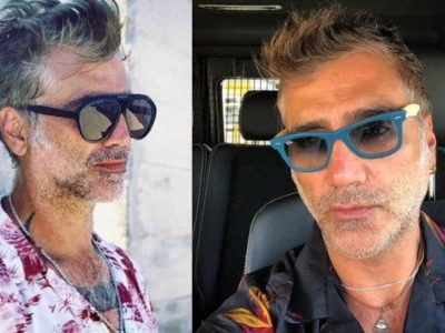Alejandro Fernández saldrá del clóset, asegura  Mhoni Vidente