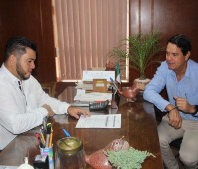 Buscan la homologación de municipios para expedición de licencias de construcción