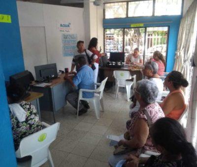 Invita Comapal a realizar el pago de agua y aprovechar los descuentos de Enero y Febrero