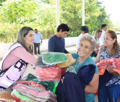 Inicia Gobierno de Colima distribución de apoyos del SAE: DIF Estatal