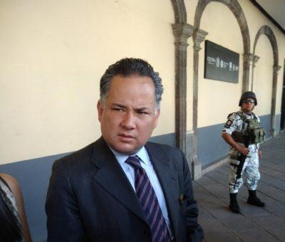 En proceso tres investigaciones por lavado de dinero en Colima