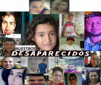 Colima, uno de los cinco estados que concentran el mayor número de desaparecidos: Segob