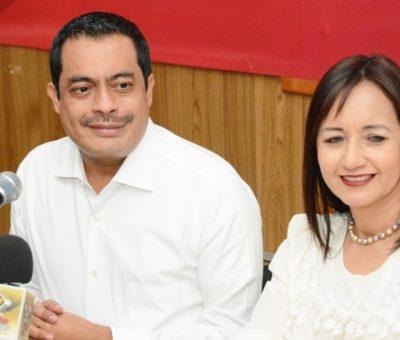 El INSABI, producto de improvisaciones, pone en riesgo la salud de millones de mexicanos: Kike Rojas