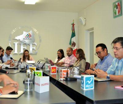 """Informa IEE sobre realización de la """"V Cumbre Iberoamericana de las Agendas  Locales de Género"""""""