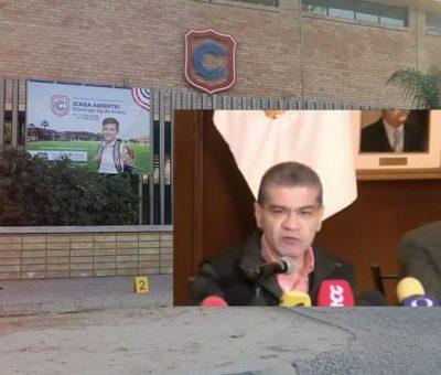 Menor autor de tiroteo en escuela de Torreón, pudo ser influenciado por videojuego: gobernador