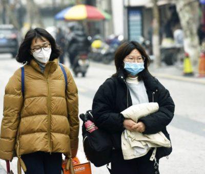 Declara la OMS emergencia internacional por coronavirus