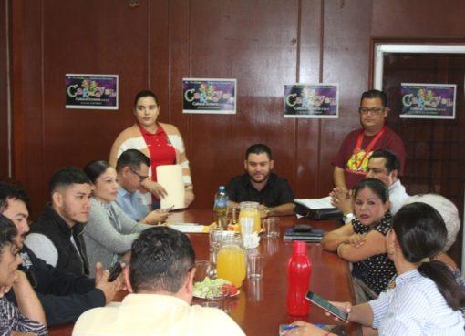 Presentan programa para el Carnaval Cultural Armería 2020