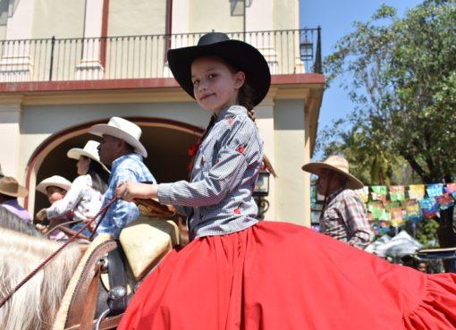 "Felipe Cruz Invita a Disfrutar Cabalgata Infantil ""Amiguitos de a Caballo"", este Jueves"