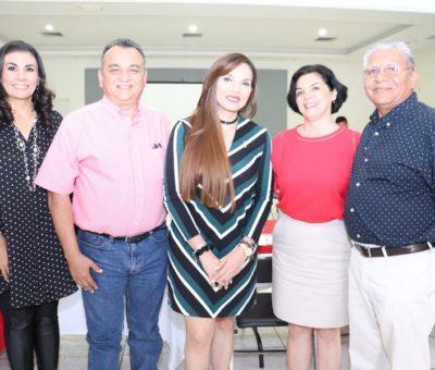 Felipe Cruz Ofrece Trabajar en Salud Preventiva, en Red Colimense de Municipios por la Salud