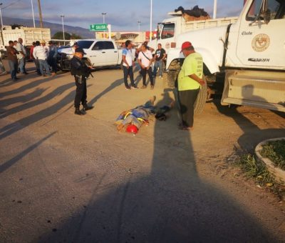 CRÓNICA DE DOS GRUPOS SINDICALES PELEANDO LA CHAMBA
