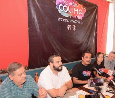 """La campaña """"Se antoja Colima""""excelente herramienta de promoción: empresarios"""