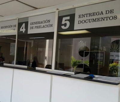 Serviciosy trámites del Registro del Territorio solo serán por Internet