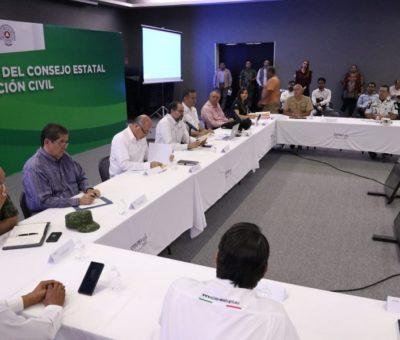 Se Declara en Emergencia al Estado de Colima por llegada de Covid-19