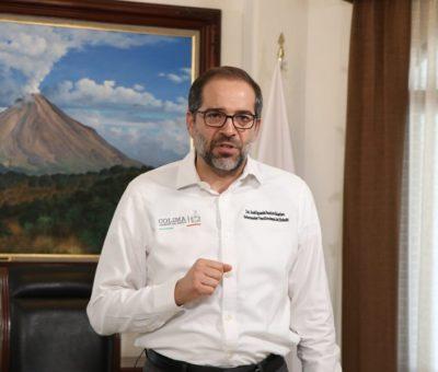 Presenta gobernador programa emergente y ayuda económica por Covid-19
