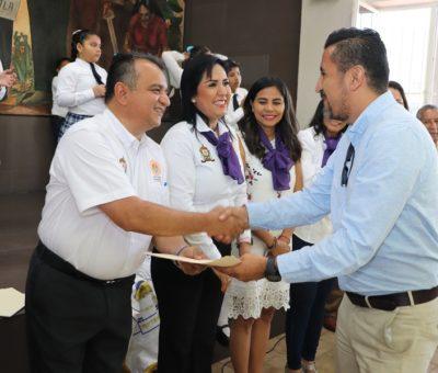 Mototaxis Darán Servicio Sectorizado, y sólo en el Municipio: Felipe Cruz
