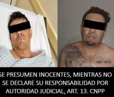 Caen presuntos asesinos de empresario colimense