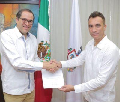 Detectan gastos excesivos de Nacho en Servicios Generales; incrementa deuda pública