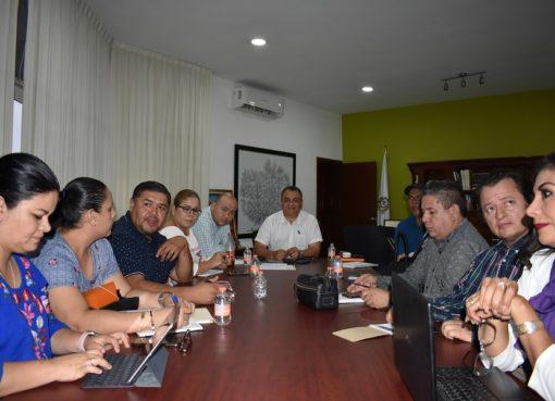 Felipe Cruz Pide a Villalvarenses Atender Recomendaciones del Sector Salud contra Coronavirus