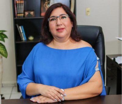 Organización de «Abogadas líderes»respaldan a la Dra. Yarazeth Villalpando para magistrada