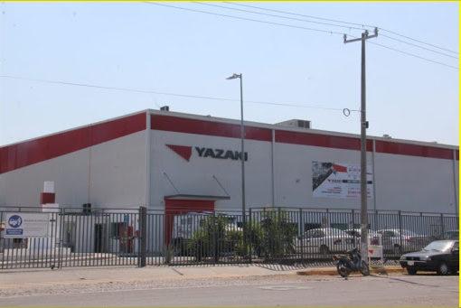 Niegan el acceso a supervisores de Salud en Yazaki Tecomán
