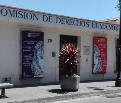 Trabaja CDHEC en garantizar el respeto de los DDHH durante la pandemia por COVID-19