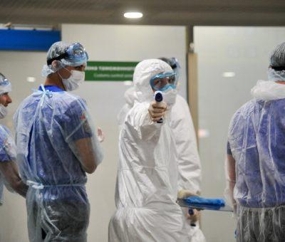 108 mexicanos que viajaron a EU han fallecido por Covid-19: SRE