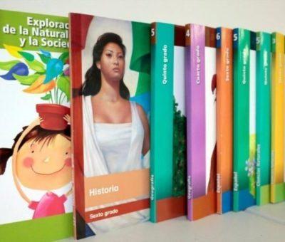 Entregarán libros de texto gratuito y material a Conafe- Colima