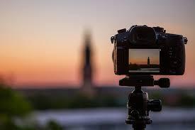 Nikon ofrece cursos de fotografía gratis en línea