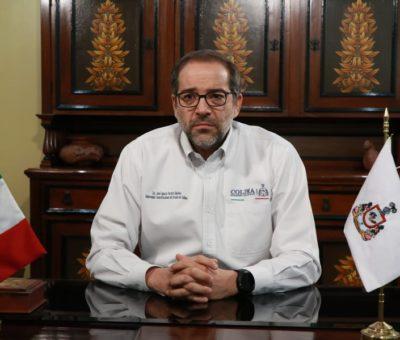 Condena Nacho privación ilegal de la libertad de la diputada Anel Bueno