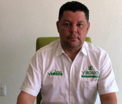 Alianza Verde-MORENA se decidirá a nivel nacional: Virgilio Mendoza