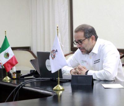 Empresarios ayudarán al Gobernador a convencer a diputados para aprobación del crédito