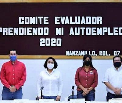 Apoya UdeC reactivación económica de Manzanillo