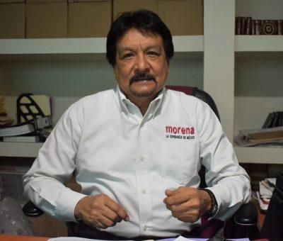 Inicia morena proceso de expulsión contra Julio Anguiano