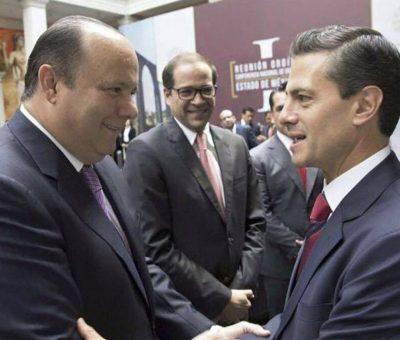 Detienen en EU a César Duarte, ex gobernador priista de Chihuahua