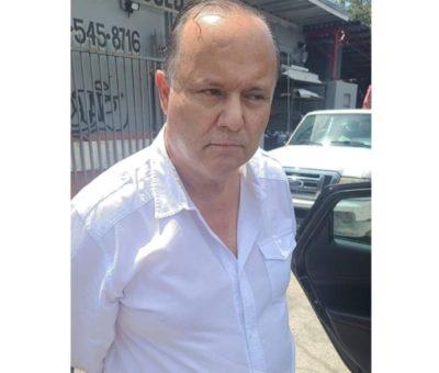 César Duarte pretendió salir bajo fianza, se la negaron