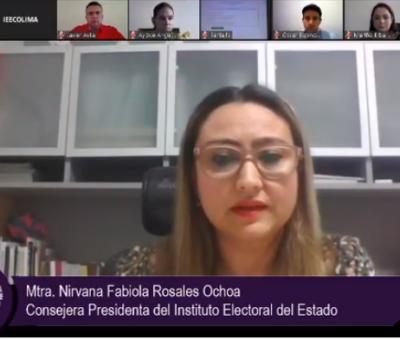 «Movimiento Alternativo Colimense» solicita su registro ante el IEE como partido político