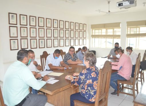 Refuerza en Cuauhtémoc medidas preventivas del Coronavirus